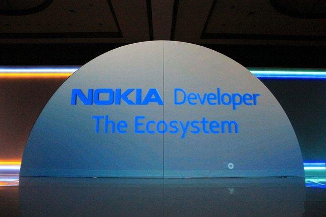Nokia Developer Ecosystem Launching