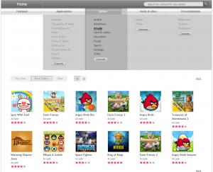 Waroeng Ekspres Jawa Top 10 Best Seller Arcade Game Ovi Store