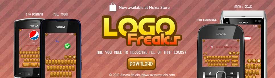 Logo Freaks - Promotional Banner v1.2