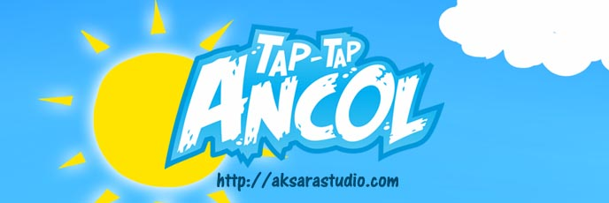Tap Tap Ancol - Promotional Banner