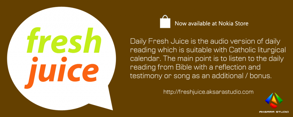 Daily Fresh Juice for Nokia Asha Full Touch